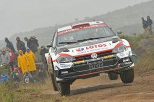 Kajetan Kajetanowicz, Maciej Szczepaniak, WRC2