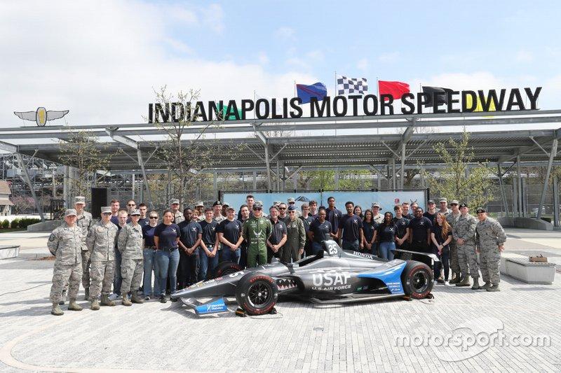 Conor Daly, Andretti Autosport