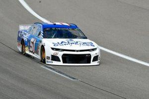 Cody Ware, Petty Ware Racing, Chevrolet Camaro JACOB Companies