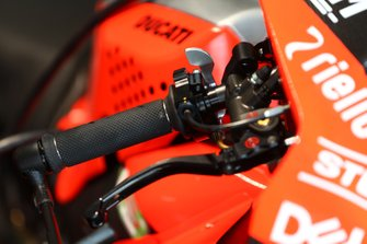 Alvaro Bautista, Aruba.it Racing-Ducati Team thumb brake