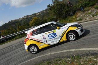 Andrea Scalzotto, Ncola Rutigliano, Suzuki SWIFT 1.6 Sport, Funny Team