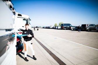Симо Лааксонен, MP Motorsport