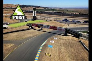 The Point en Sonoma Raceway