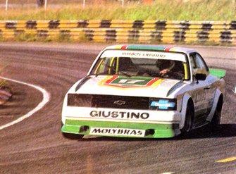 Em 1985, Ingo Hoffmann começa a construir seu império na principal categoria do automobilismo nacional e conquista seu 2º título
