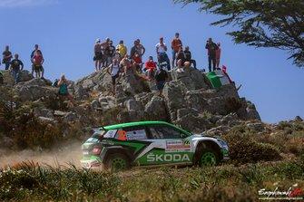Rally Italia Sardegna 2019