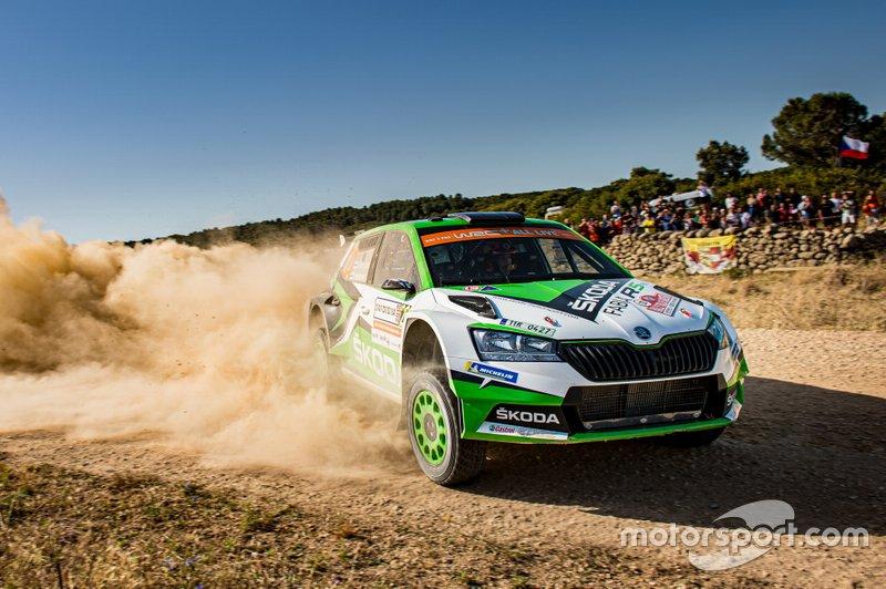 WRC2 Pro, equipos: Skoda Motorsport