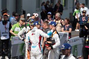 #4 Audi Sport Team Phoenix Audi R8 LMS: Frank Stippler,