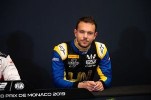 Luca Ghiotto, UNI Virtuosi Racing