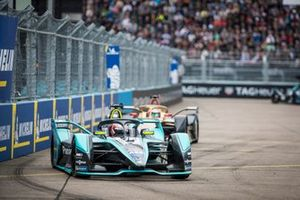 Alex Lynn, Panasonic Jaguar Racing, Jaguar I-Type 3, Jean-Eric Vergne, DS TECHEETAH, DS E-Tense FE19