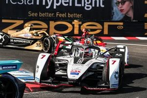 Jose Maria Lopez, Dragon Racing, Penske EV-3 Daniel Abt, Audi Sport ABT Schaeffler, Audi e-tron FE05, Andre Lotterer, DS TECHEETAH, DS E-Tense FE19