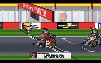 GP de España 2019 de F1