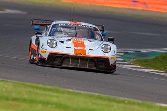 #20 GPX Racing Porsche 911 GT3 R: Benjamin Goethe, Jordan Grogor, Stuart Hall