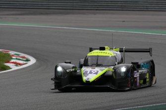 #19 M Racing Norma M 30 Nissan: Laurent Millara, Lucas Légeret