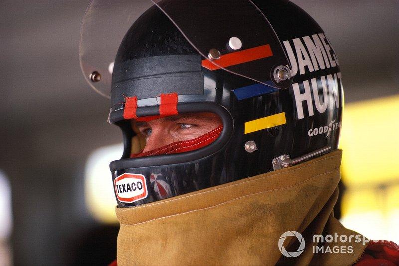 #4: James Hunt