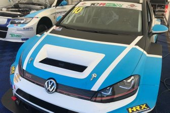 Volkswagen Golf GTI TCR, Proteam Racing