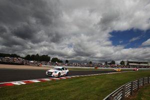 Jake Hill, Trade Price Cars Audi