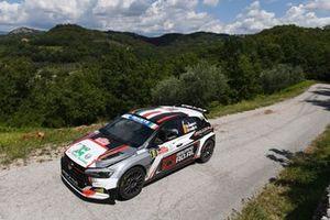 Fabio Angelucci, Massimo Cambria, Island Motorsport, Volkswagen Polo GTI R5