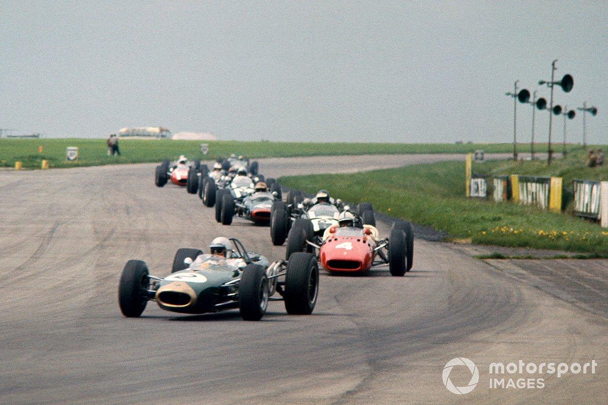 GP da Grã-Bretanha de 1966
