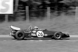 Chris Craft, Brabham BT33