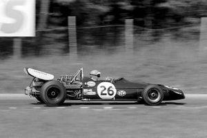 Chris Craft, Brabham BT33, GP del Canada del 1971