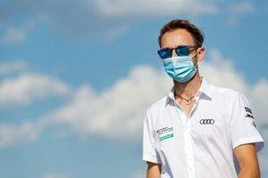 René Rast, Audi Sport ABT Schaeffler