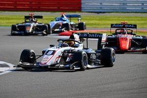 Sebastian Fernandez, ART Grand Prix and Lukas Dunner, MP Motorsport
