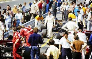Graham Hill, Rob Walker Racing