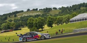 Supercars Eseries, Mount Panorama