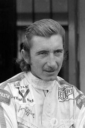 Jo Siffert, BRM, GP di Francia del 1971