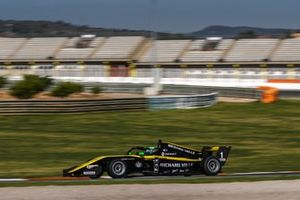 Caio Collet na F-Renault Eurocup