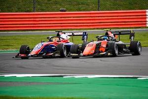 Lirim Zendeli, Trident and Bent Viscaal, MP Motorsport