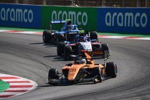 Sophia Floersch, Campos Racing, Igor Fraga, Charouz Racing System