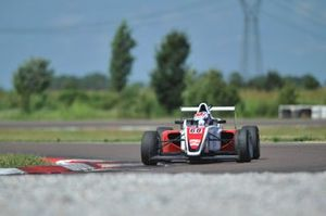 Kacper Sztuka, DR Formula Racing