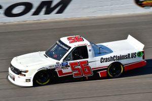 Timmy Hill, Hill Motorsports, Hill Motorsports Chevrolet Silverado