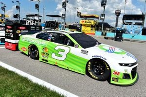 Austin Dillon, Richard Childress Racing, American Ethanol Chevrolet Camaro