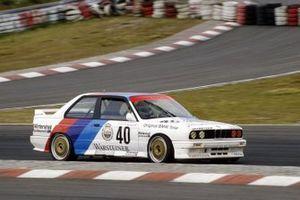 Roberto Ravaglia, Team Schnitzer BMW M3
