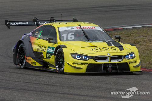 BMW Team RMG