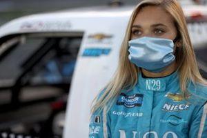 Natalie Decker, Niece Motorsports Chevrolet N29 Capital Partners
