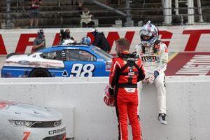 Kyle Busch, Joe Gibbs Racing, Justin Allgaier, JR Motorsports