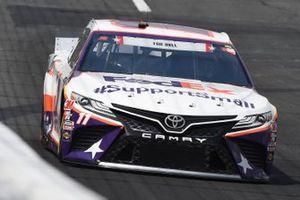 Denny Hamlin, Joe Gibbs Racing, Toyota Camry