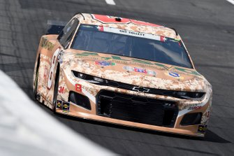 Tyler Reddick, Richard Childress Racing Chevrolet Alsco Uniforms