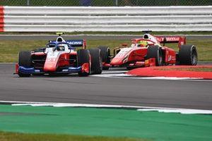 Robert Shwartzman, Prema Racing, Mick Schumacher, Prema Racing