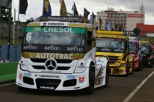 Copa Truck 2020 - Cascavel