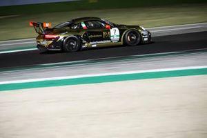 Stefano Monaco, Dinamic Motorsport