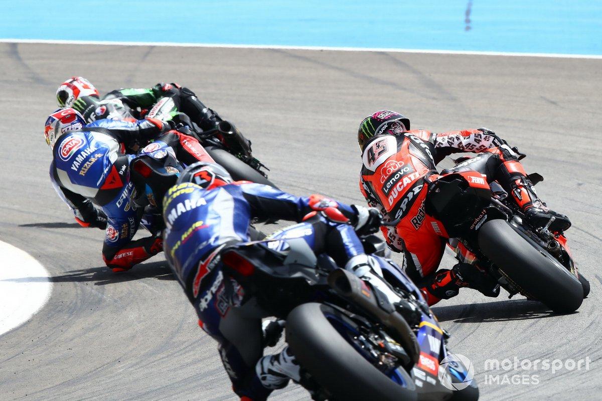 Jonathan Rea, Kawasaki Racing Team líder