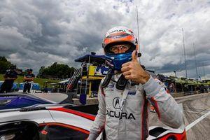 Poleman #7 Acura Team Penske Acura DPi, DPi: Ricky Taylor