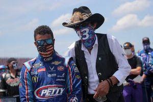 Даррел Уоллес-младший, Richard Petty Motorsports, Chevrolet Camaro