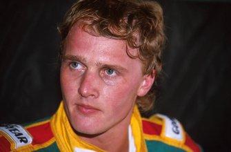 Johnny Herbert, Benetton