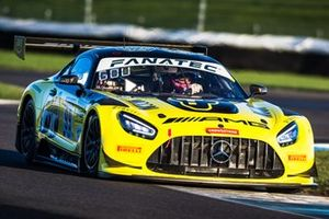 #99 Mercedes-AMG Team Craft-Bamboo Racin Mercedes-AMG GT3: Maro Engel, Luca Stolz, Jules Gounon