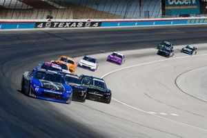 Tanner Berryhill, Our Motorsports, Chevrolet Camaro Eclipse Claims Consulting